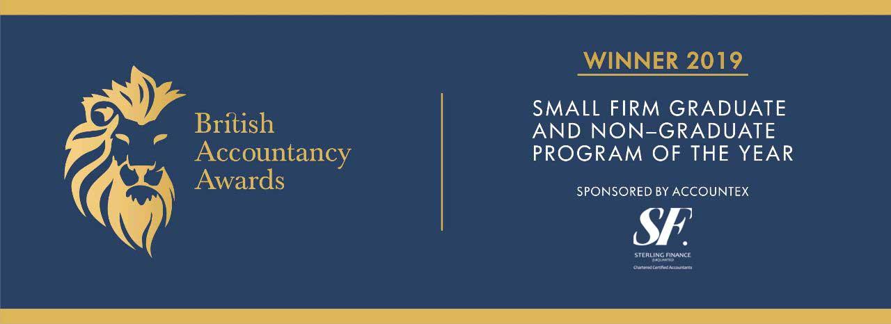 awards winning accountancy manchester