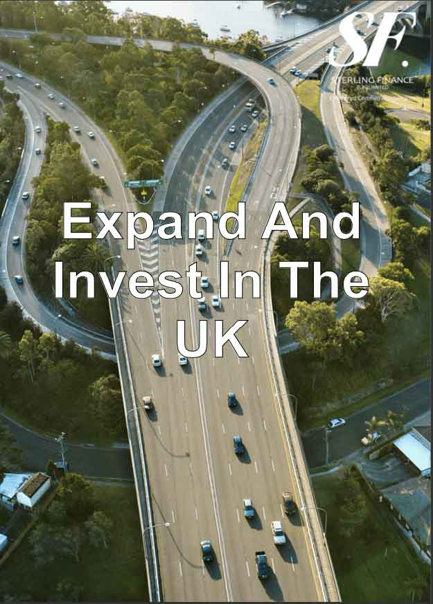 Expand and Invest in the UK