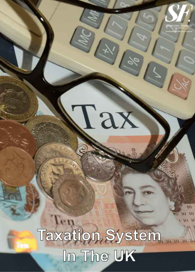 Taxation System in the UK guide