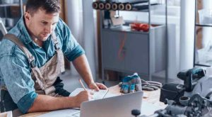 Government Financial Support For Self-Employed Jan 2021