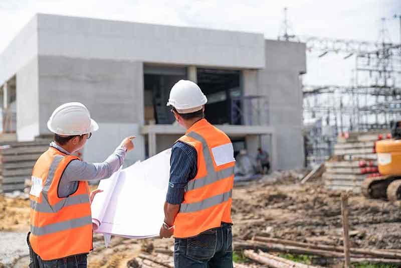 Choosing an Accountant for Construction Companies