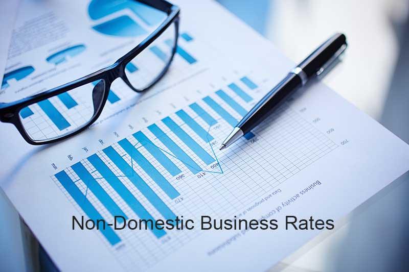 non domestic business rates