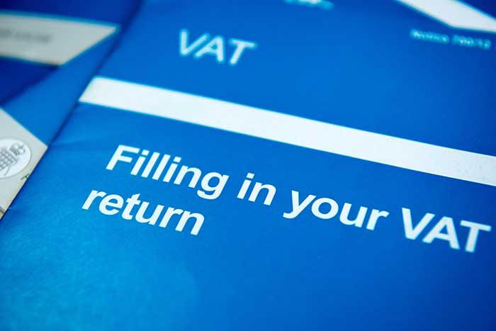 VAT Flat Rate Scheme
