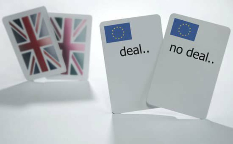 HMRC Simplifies Importing From The EU As Part Of No-Deal Preparation