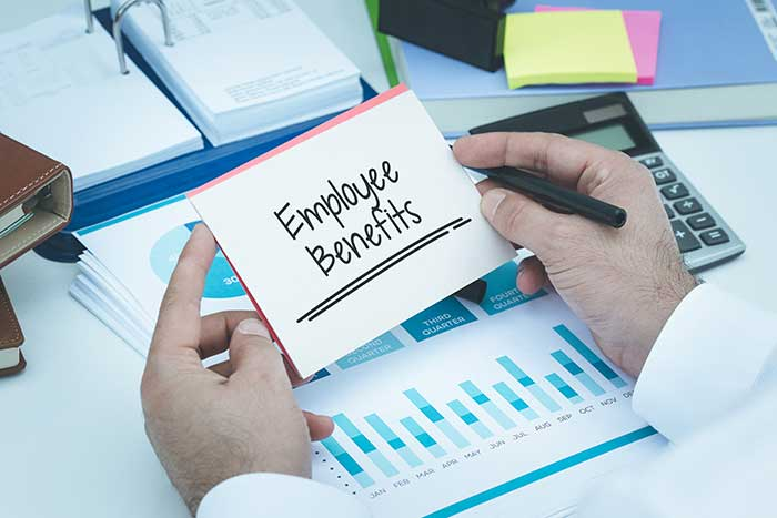 Non-Taxable Employee Benefits And Payments