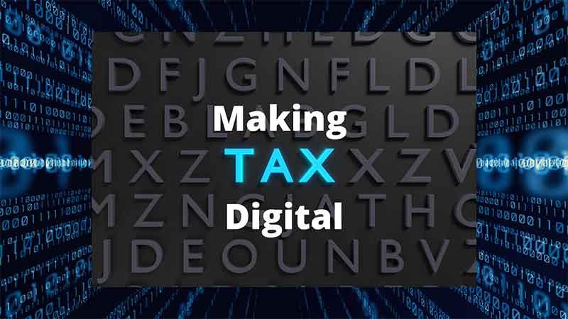 Making Tax Digital report 2021